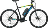 E-Bike GIANT Explore E+ XC GTS