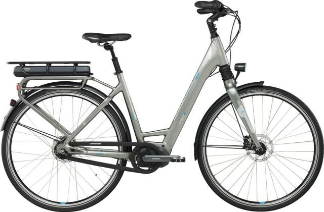 E-Bike GIANT Prime E+ 2 RT 2016
