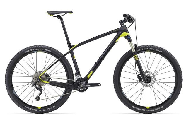 Mountainbike GIANT XtC Advanced 3 2016