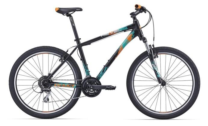 Mountainbike GIANT Revel 1 2016