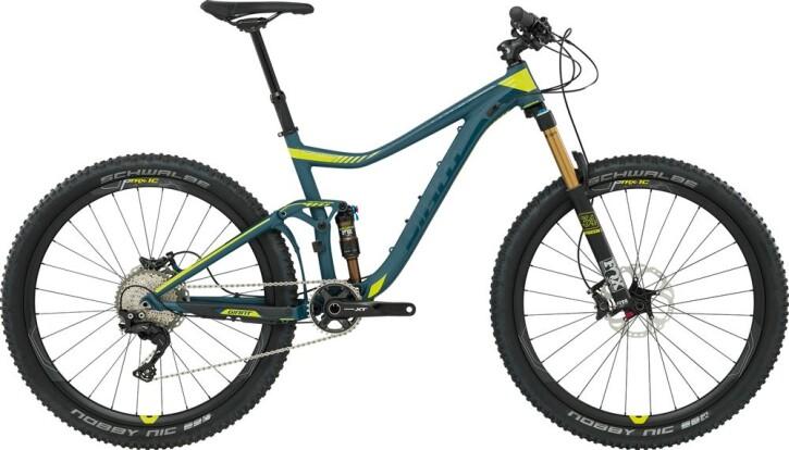 Mountainbike GIANT Trance 1 2016