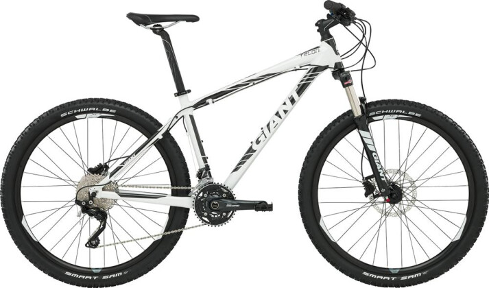 Mountainbike GIANT Talon 1 LTD 2016