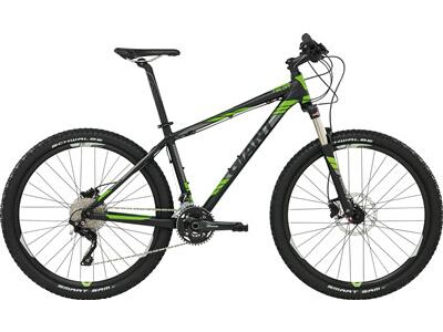 GIANT Talon 1 LTD black green