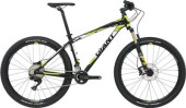 Mountainbike GIANT Talon RC LTD