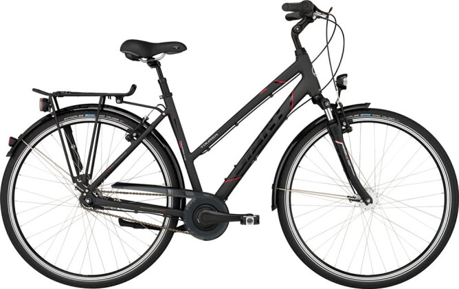 Citybike GIANT Tourer CS 2 STA 2016