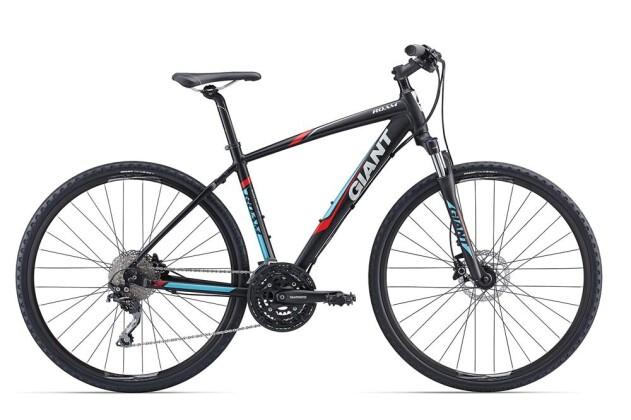 Crossbike GIANT Roam 1 LTD 2016