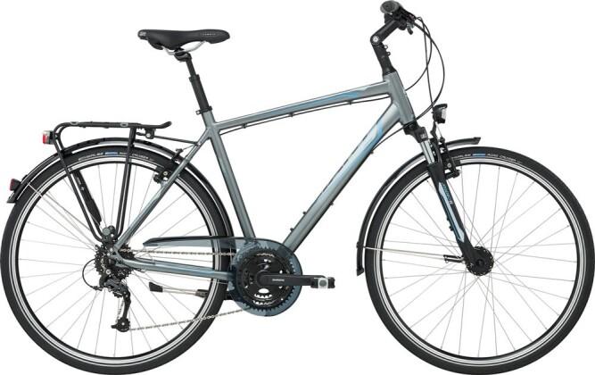 Trekkingbike GIANT Argento 2 GTS 2016