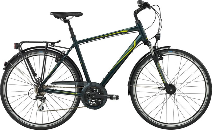 Trekkingbike GIANT Argento 3 GTS 2016