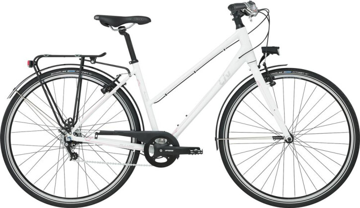Citybike Liv Allure CS 2 2016