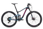 Mountainbike Liv Lust Advanced 1