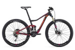Mountainbike Liv Lust 2