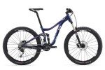 Mountainbike Liv Intrigue 2
