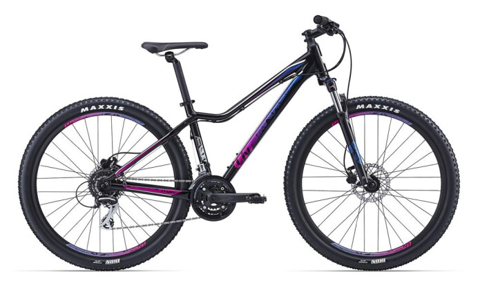 Mountainbike Liv Tempt 4 2016