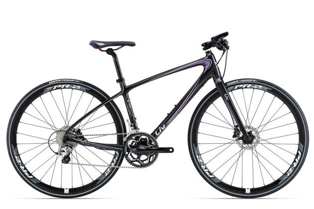 Urban-Bike Liv Thrive CoMax 1 2016