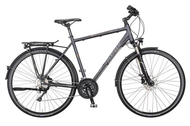 Trekkingbike Rabeneick Vabene Pro Shimano XT 30-Gang / Disc 2016