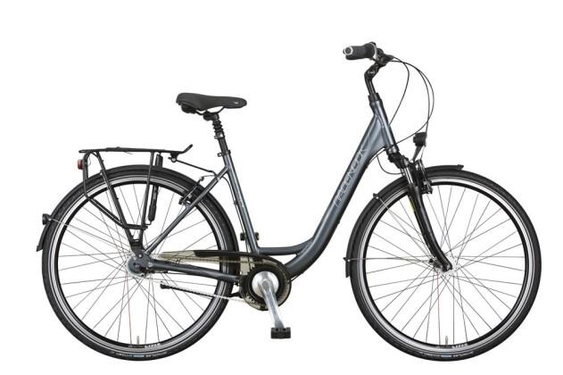 Citybike Rabeneick Vabene Shimano Nexus 8-Gang RT 2016