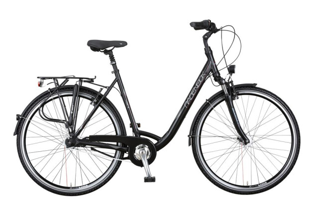 Citybike Rabeneick Vabene Shimano Nexus 7-Gang RT 2016