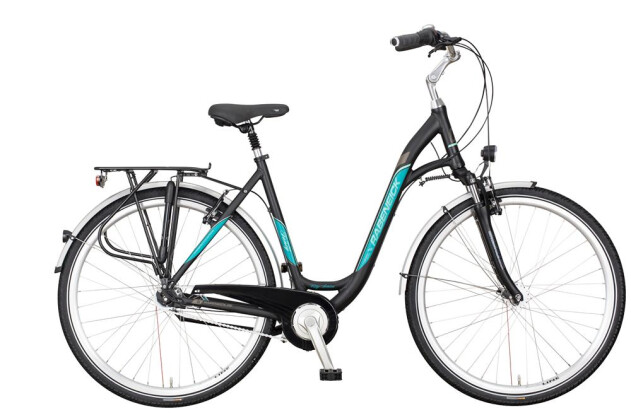 Citybike Rabeneick Fancy Wellness Shimano Nexus 7-Gang RT 2016
