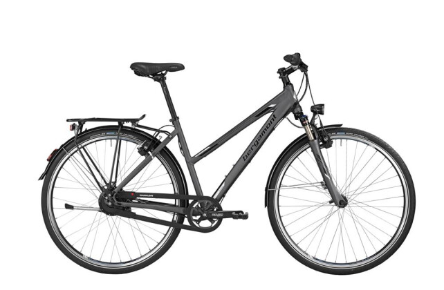 Citybike Bergamont Horizon N330 2016
