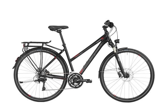 Trekkingbike Bergamont Horizon 9.0 2016