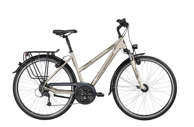 Trekkingbike Bergamont Horizon 6.0 2016