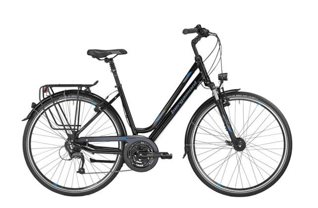 Trekkingbike Bergamont Horizon 4.0 2016