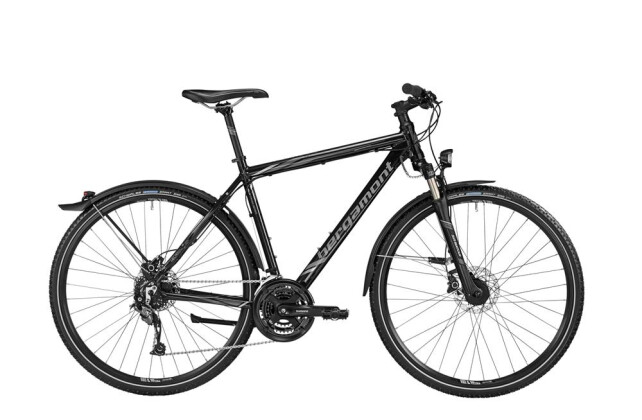 Trekkingbike Bergamont Helix 6.0 EQ 2016