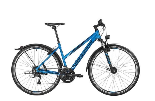 Trekkingbike Bergamont Helix 4.0 EQ 2016