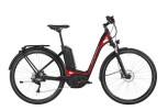 E-Bike Bergamont E-Ville C XT