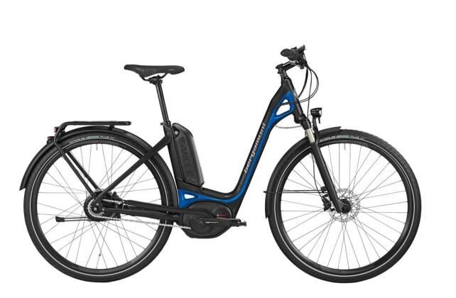 E-Bike Bergamont E-Ville C N330 2016