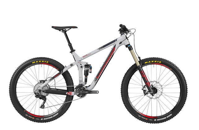 Mountainbike Bergamont EnCore 9.0 2016