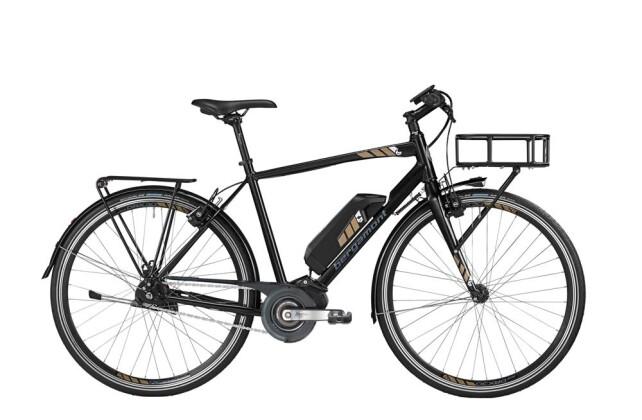 E-Bike Bergamont E-Line Sweep N8 DI2 2016