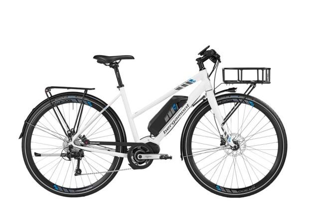 E-Bike Bergamont E-Line Sweep Deore 2016