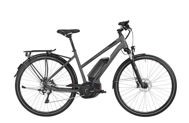E-Bike Bergamont E-Line C XT 2016