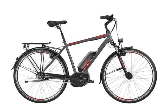 E-Bike Bergamont E-Line C N8 CB 2016