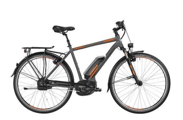 E-Bike Bergamont E-Line C N380 Harmony 2016