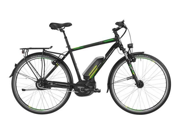 E-Bike Bergamont E-Line C N330 2016