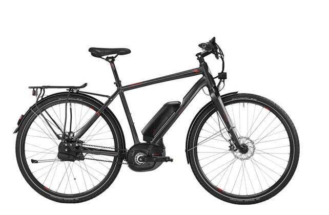E-Bike Bergamont E-Line C MGN 2016
