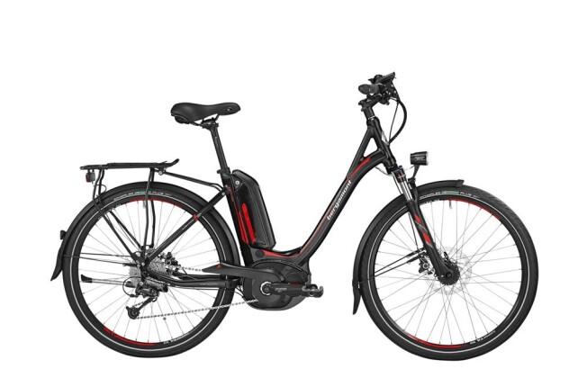 E-Bike Bergamont E-Line C Deore Performance 2016