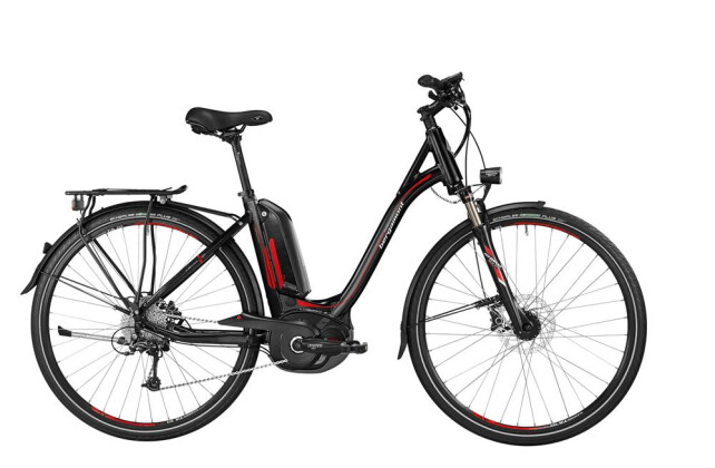E-Bike Bergamont E-Line C Deore Performance 2016