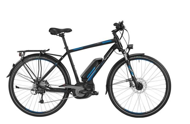 E-Bike Bergamont E-Line C Deore Active 2016