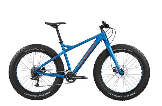 Mountainbike Bergamont Deer Hunter 6.0 2016