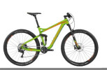 Mountainbike Bergamont Contrail LTD