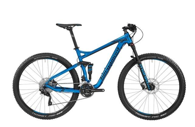 Mountainbike Bergamont Contrail 6.0 2016