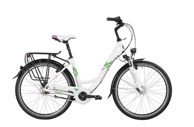 Citybike Bergamont Belami N8 2016
