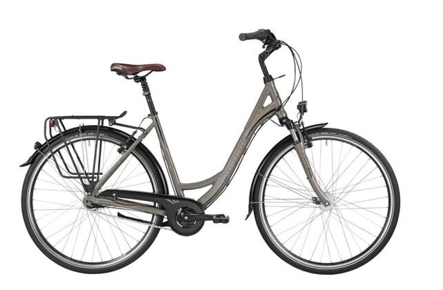 Citybike Bergamont Belami N7 2016