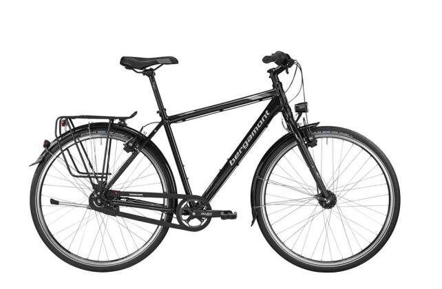 Citybike Bergamont Vitess N8 2016