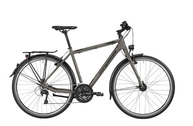 Trekkingbike Bergamont Vitess 6.0 2016