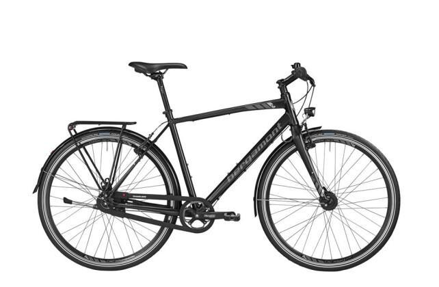 Citybike Bergamont Sweep N8 EQ 2016