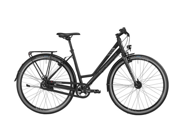Citybike Bergamont Sweep N8 EQ 2016